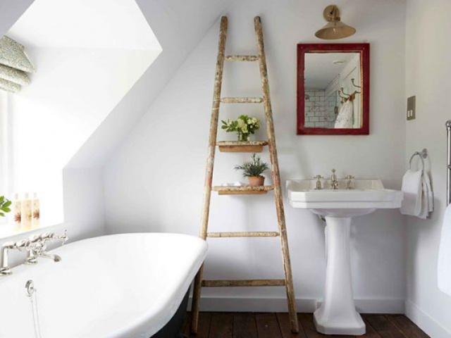 انتخاب نورپردازی مناسب حمام تان بر چه اساسی باید باشد؟