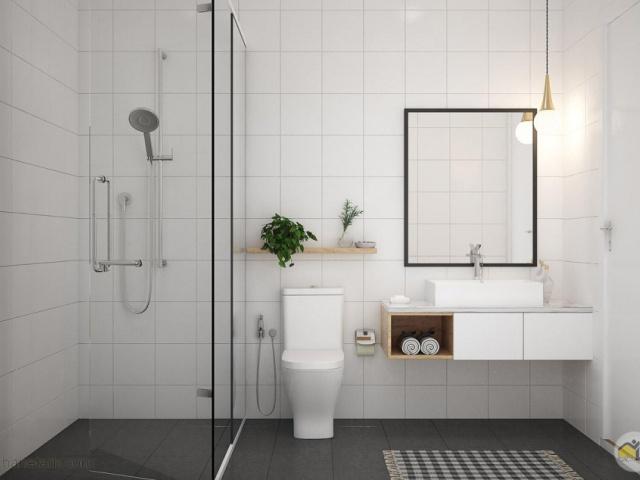 شش ایده غیر قابل انتظار برای بازسازی حمام