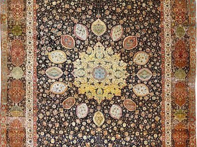 فرش اردبیل