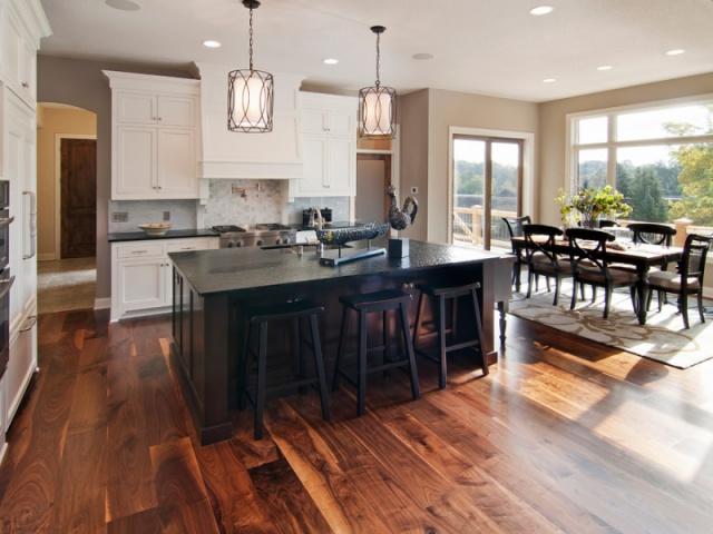 پنج موردی که طراح خانه تان لازم است که بداند