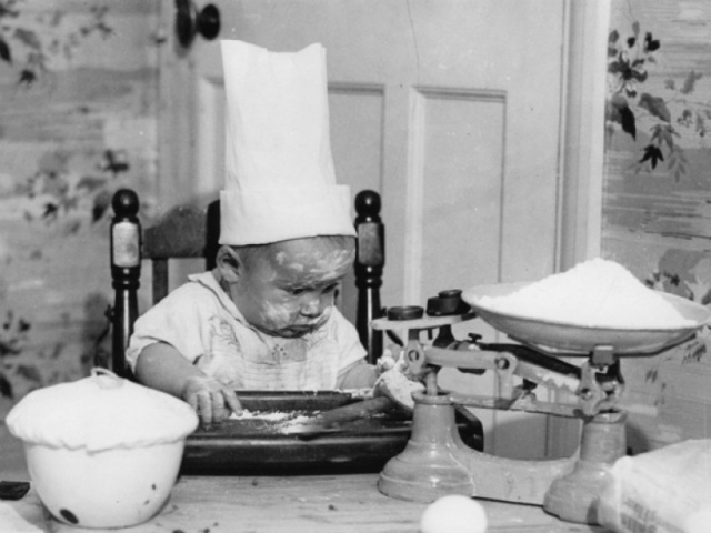 پانزده نکته ضروری دریک آشپزخانه مخصوص شیرینی و کیک پزی