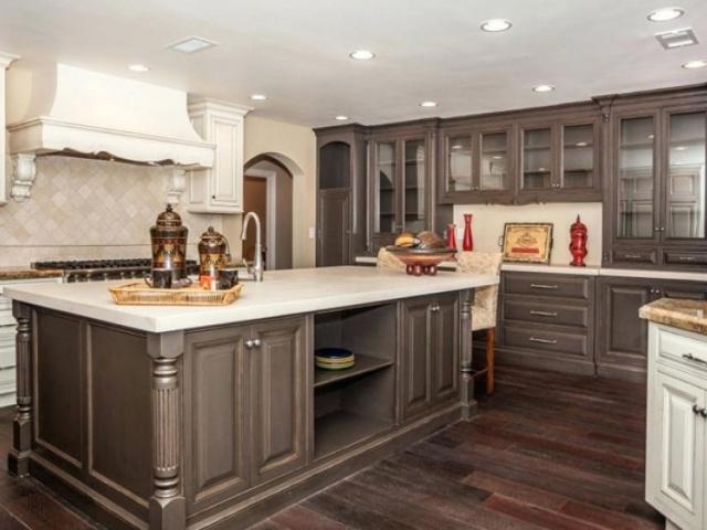 سه آشپزخانه رویایی زیبا