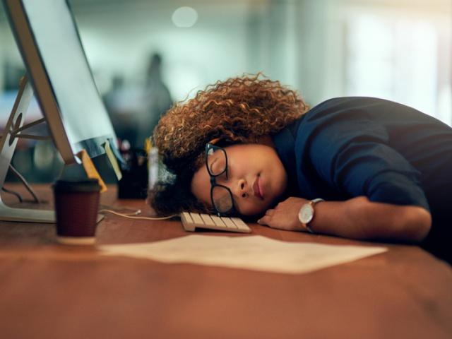 شش نکته برای کمک به خوابیدنتان
