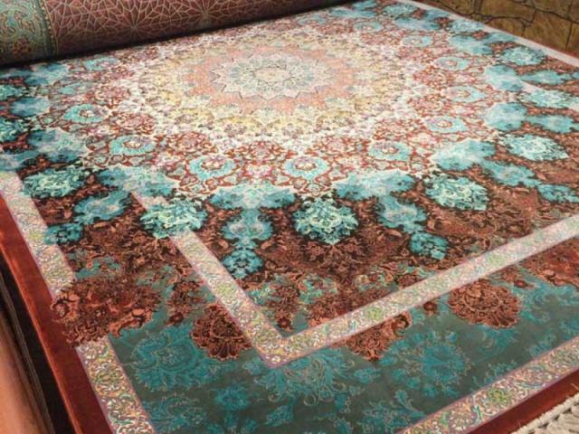 تفاوت فرش ماشینی و دستباف چیست؟