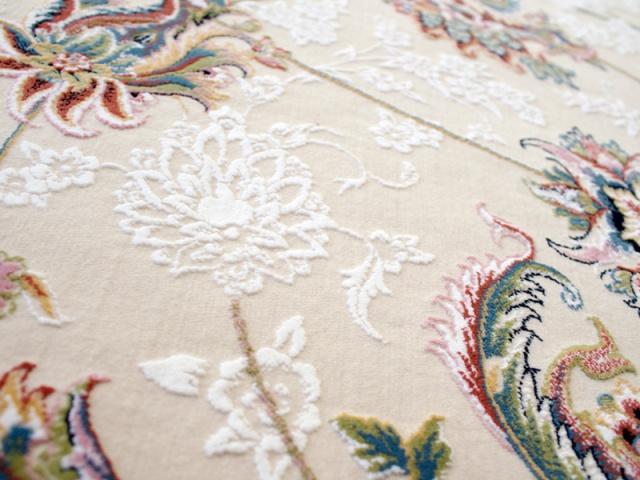فرش خوب چه مشخصاتی دارد؟